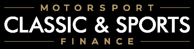 CSF Motorsport Finance