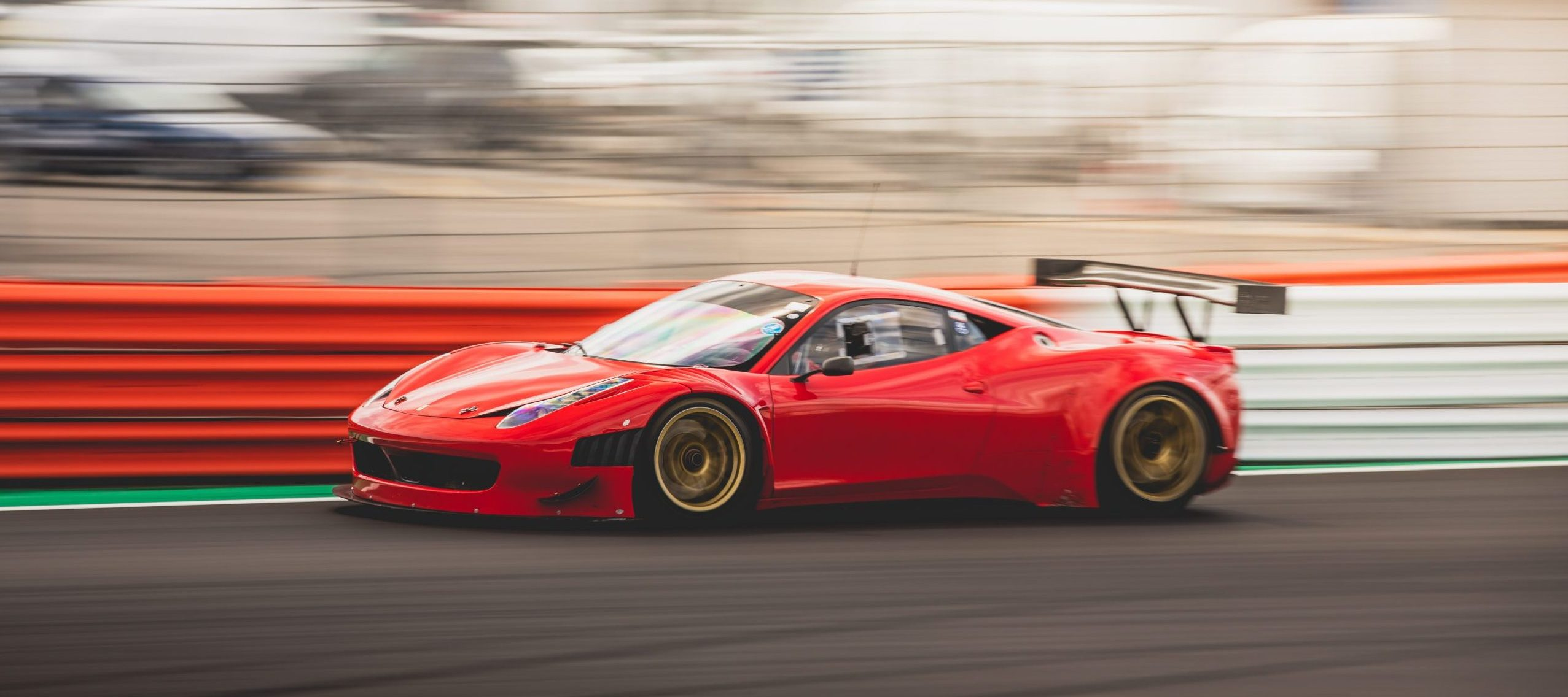 Ferrari GT3