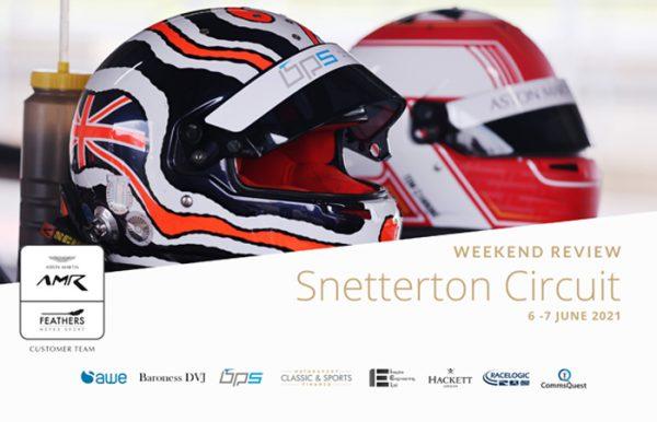 Snetterton Race Report